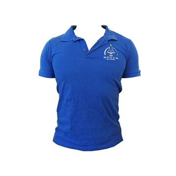 Picture of Senior Space School Polo Shirt